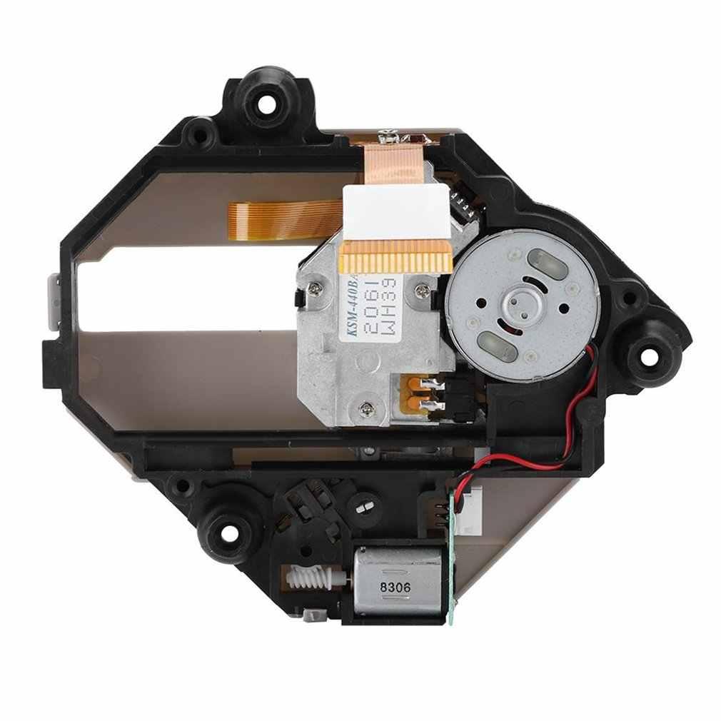 Оптический Замена лазерной линзы комплект для PS1 KSM-440ADM/440BAM/440AEM игровой консоли Запчасти для авто