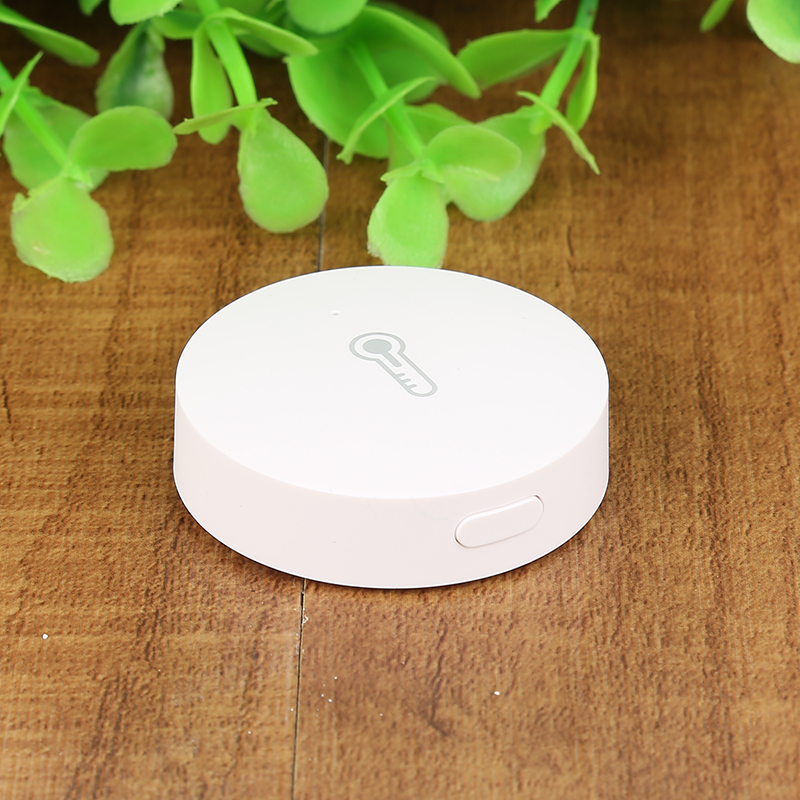 Temperature-Humidity-Sensor Mijia Aqara Wifi Mihome-App Xiaomi Wireless Smart for Zigbee title=
