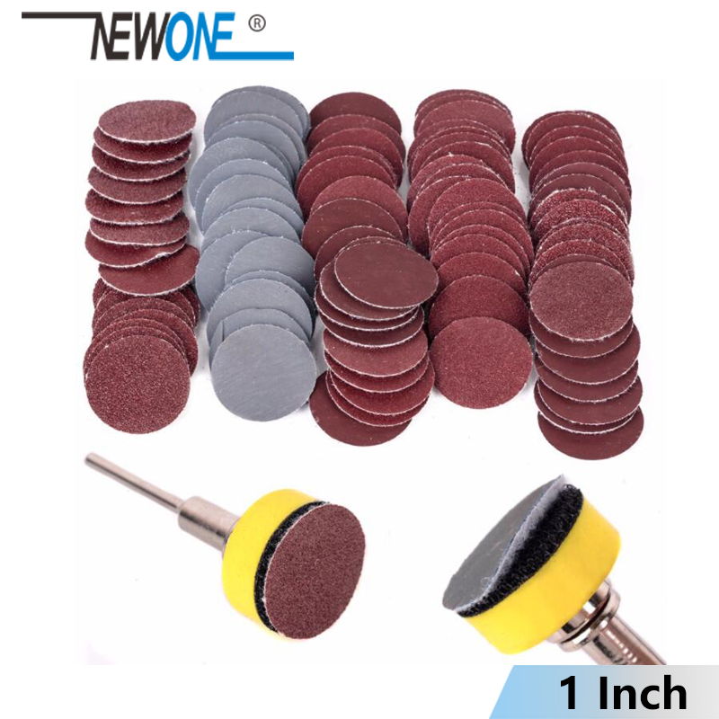 NEWONE 100pcs/set 25mm 1