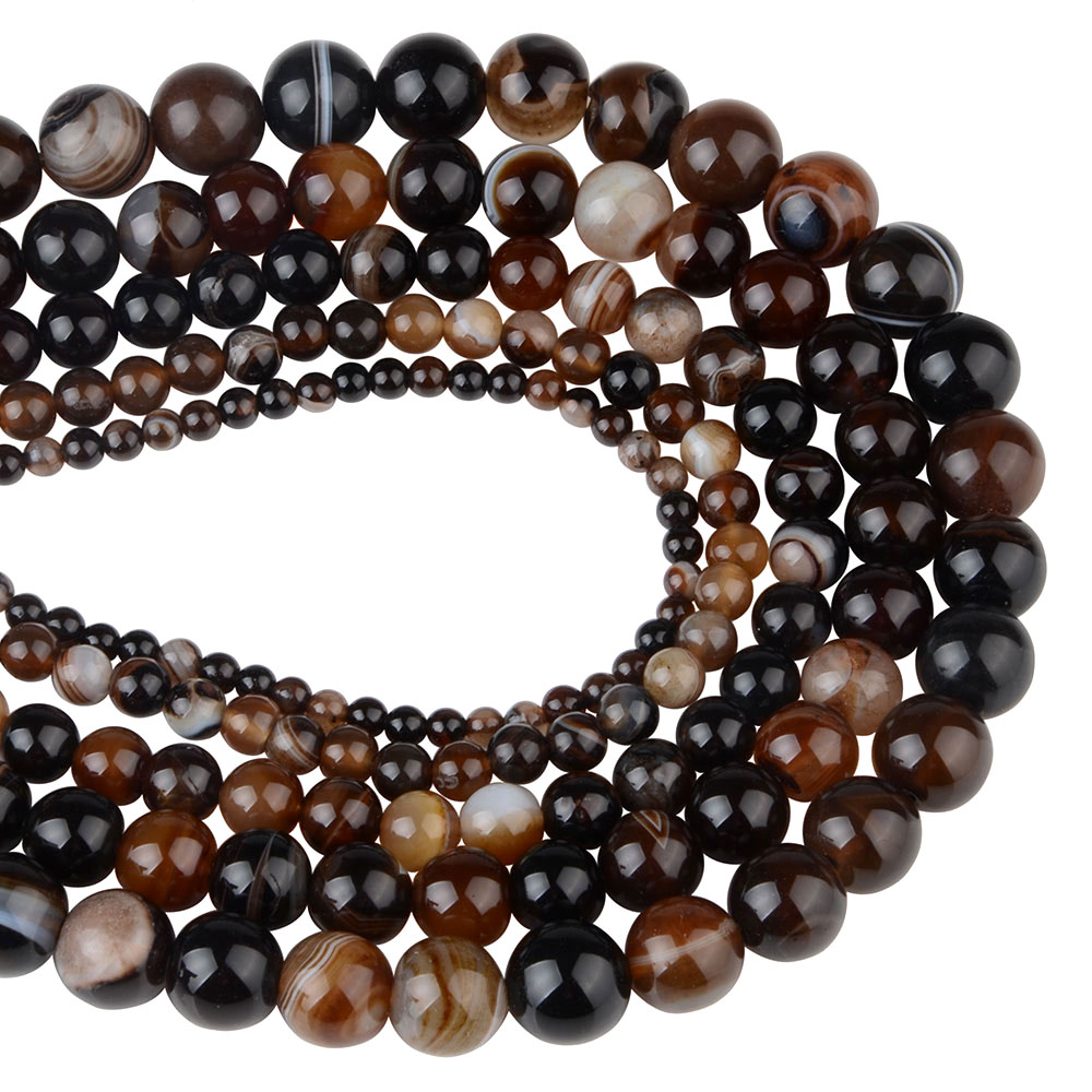 Banded Agate-coffee