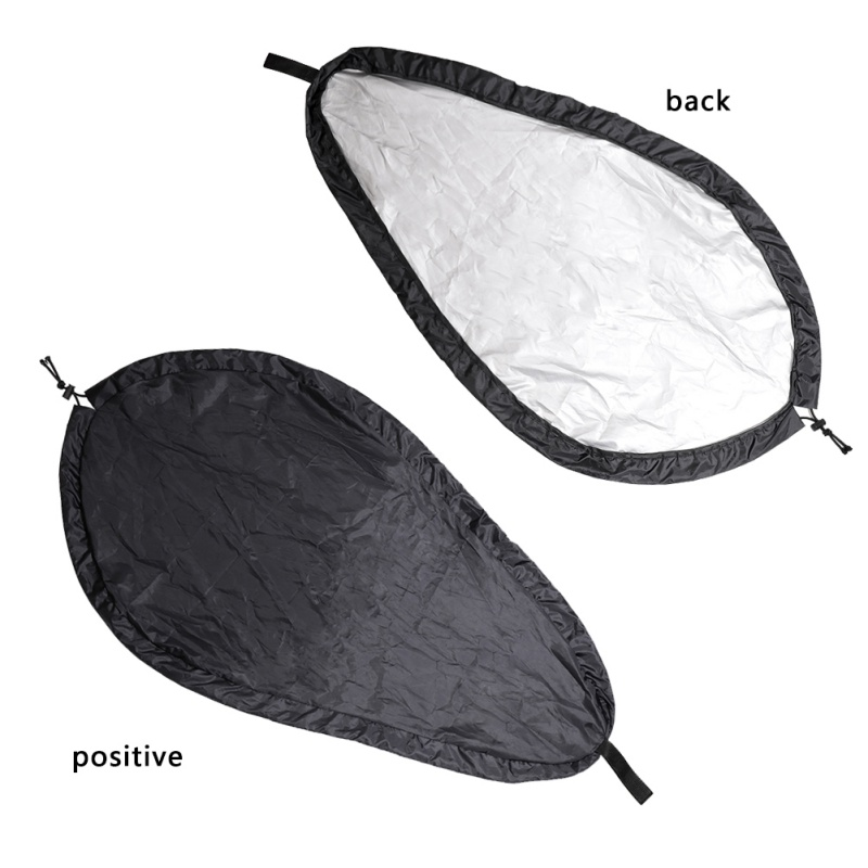 1pc Waterproof UV50 Kayak Cockpit Cover Kayak Cover Seal Cockpit Protector Adjustable Cover Shield For Kayak Canoe