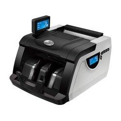 Многовалютный УФ Mg ИК-детектор фальшивых банкнот счетчик денег счетчики