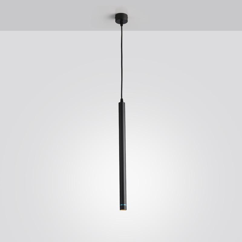 Contemporary aluminium  chandeliar bedroom nordic chandeliers light fixtures dining pendant lamp indoor lighting