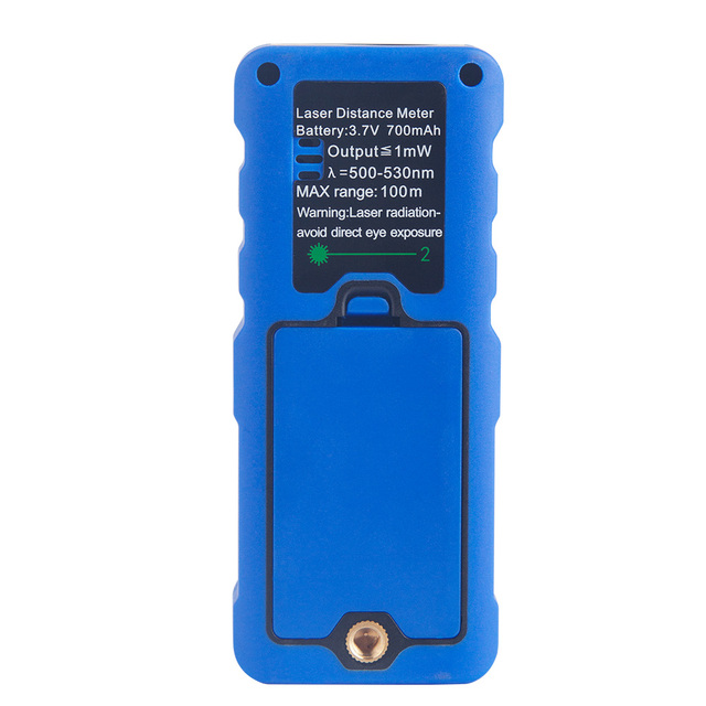 Noyafa NF-275L Green Laser Distance Meter 60M 100M Rangefinder Tape Range Finder Electronic Level Test Instrument 3