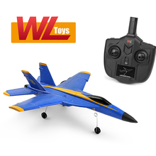 WLtoys XK A190 RC plane 2.4G 2Ch RC Airplane Remote control Aircraft Fixed Wing Outdoor toys Drone RTF Plane for radio control