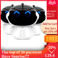Children's intelligent robot Early childhood dialogue high tech toy story machine artificial intelligence