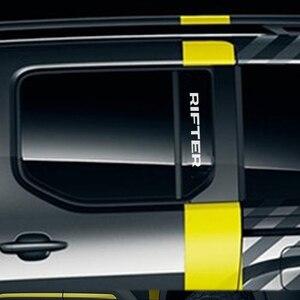 For Peugeot Rifter 4 Pcs Windo