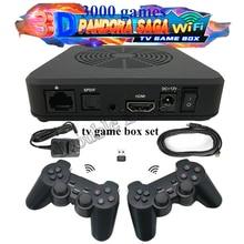 consola gamebox RETRO VINTAGE
