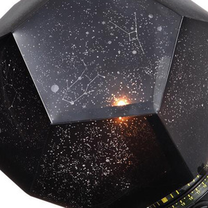 Image 3 - Night Light โปรเจคเตอร์ Star Sky Night โคมไฟ 3 โหมดหมุน 3 LED 3 สี Starry โปรเจคเตอร์โคมไฟสำหรับเด็กห้องนอน, คริสต์มาส G