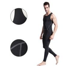 Мужские спортивные рубашки без рукавов, обтягивающие, быстро сохнут, дышащие, облегающие рубашки, спортивные, без рукавов, компрессионные, полиэстеровый материал