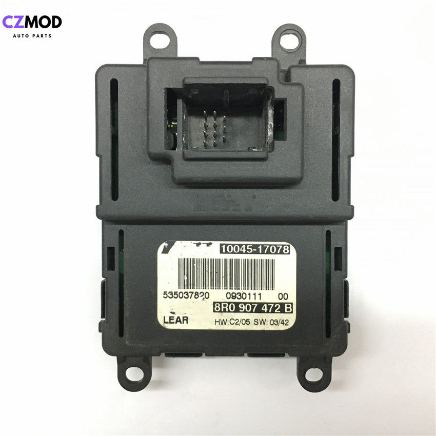 CZMOD Original  8R0 907 472 B 10045-17078 Q5 Headlight LED Control Unit LED Driver Module Computer 8R0907472B Car Accessories