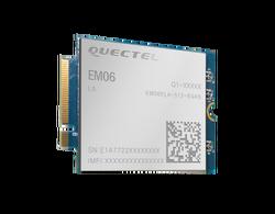 Module cat6 LTE 4G | module M.2, interface NGFF, nouveauté 100% d'origine
