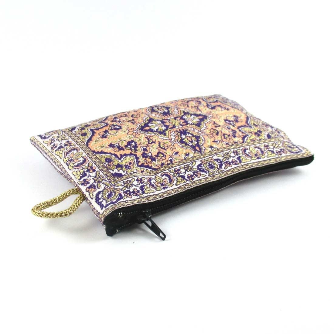 Sachet Cosmetic Bag Purse Merkelin Style Turkish 15*10cm