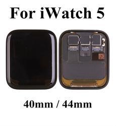 Für Apple Uhr 5 Serie 5 LCD Sinbeda Original LTE / GPS Display Digitizer Montage Für iwatch 5 Series5 S5 40mm 44mm LCD