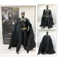 50cm crazy toys Super Hero Batman 3 The Dark Knight Rises Batman PVC 1/4TH Scale Collectible Figure