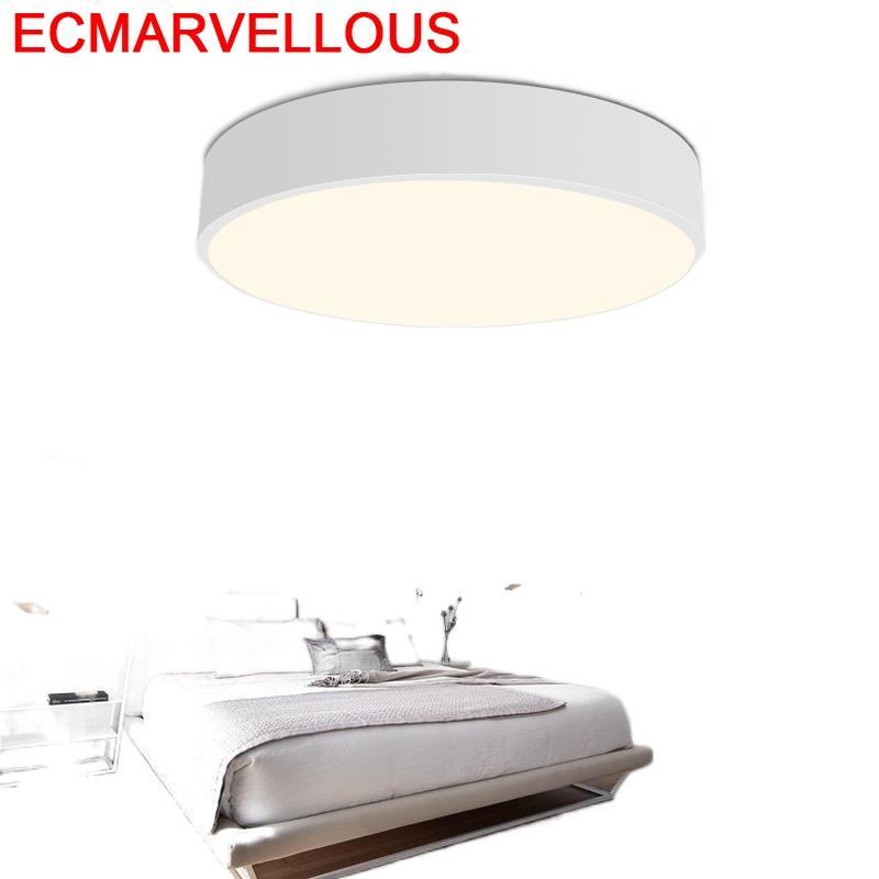 Plafon Luminaire Lampen Modern For Living Room Deckenleuchte LED Lampara Techo Plafonnier Luminaria De Teto Ceiling Light
