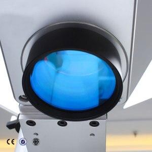Image 3 - M Triangel סיבי לייזר 20W פוקוס אוטומטי חריטת מכונת עבור טלפון X XS XSMAX 8 8P 11 אחורי זכוכית להסיר לייזר הפרדת מכונת