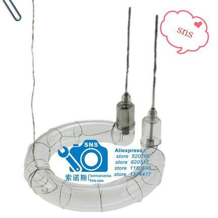 New Power 300W Ring Flash Tube Xenon Lamp Flashtube Repair Part SPEEDLIGHT Temperature 5500K (kelvin)