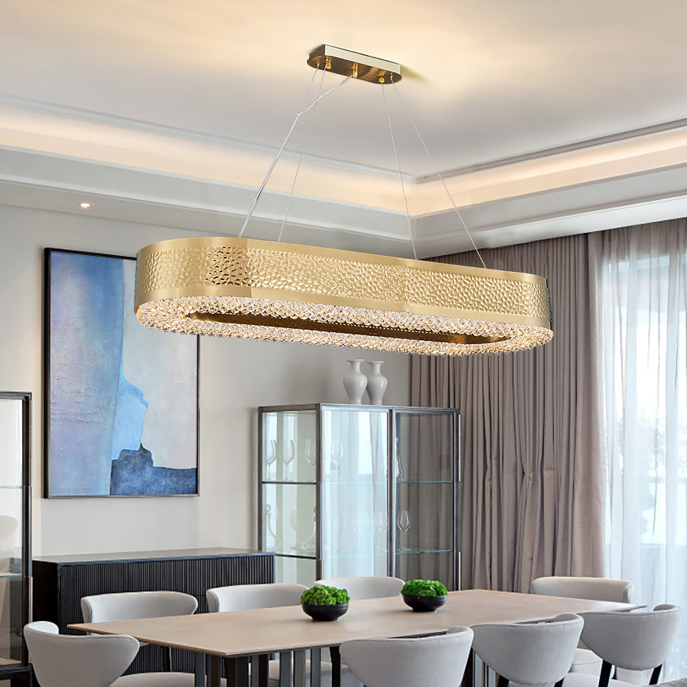 Modern High End Living Room Chandelier