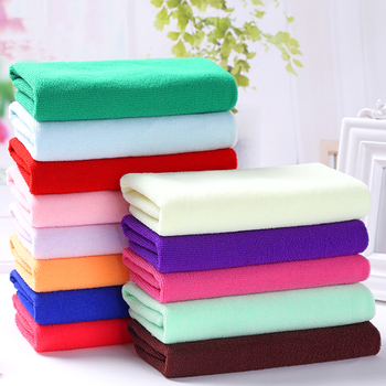 70*140cm microfiber towel Soft Shower Towel Beach Bathrobe microfiber bath towel Gym Yoga Magic Bath Large Towel