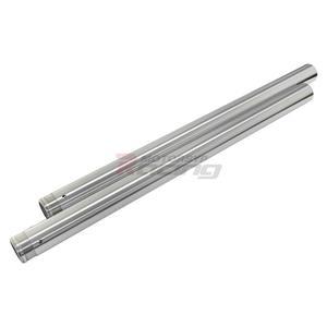 Image 1 - Front Fork Tube For Suzuki DL650 2004 2011 Inner Fork Pipes 2005 2006 2007 2008 2009 2010 2011