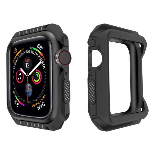 Hard Armor Case for Apple Watch 4