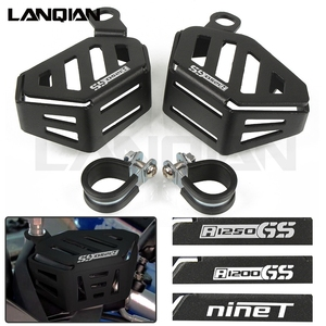 Motorcycle Clutch Oil Cup Protective Cover Guard For BMW R1200GS 2013-2017 R1200GS ADV 2014-2017 R1250 GS R 19 UP R NINET 14-16