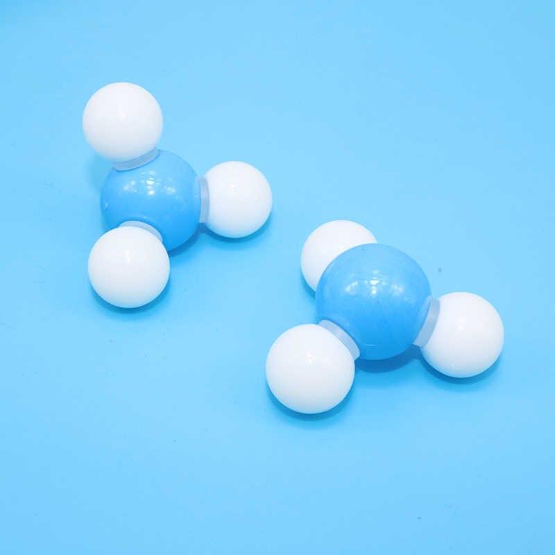 เหมาะสำหรับโรงเรียนครูนักเรียนชุดโมเลกุลชุด Universal และเคมีอินทรีย์โรงเรียนการสอนการเรียนรู้