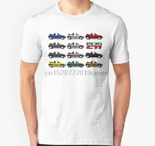Men tshirt Peugeot CTi cabriolet Unisex T Shirt Printed T-Shirt tees top(China)