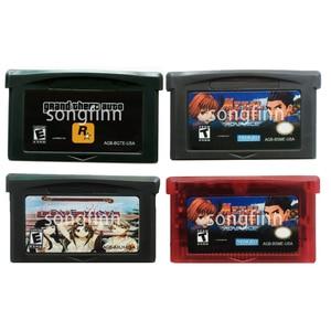 Image 1 - Lufia גרנד גניבה אוטומטי חינה אהבה קליע מתכת זיכרון מחסנית כרטיס עבור 32 קצת משחק וידאו קונסולת אבזרים
