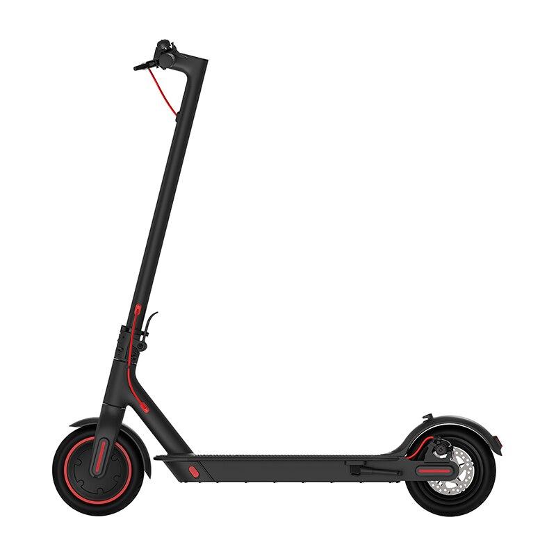 Xiaomi M365 mi Scooter électrique Pro Smart E Scooter planche à roulettes mi jia mini pliable Hoverboard Longboard trottinette electrique adulte 45km batterie - 3
