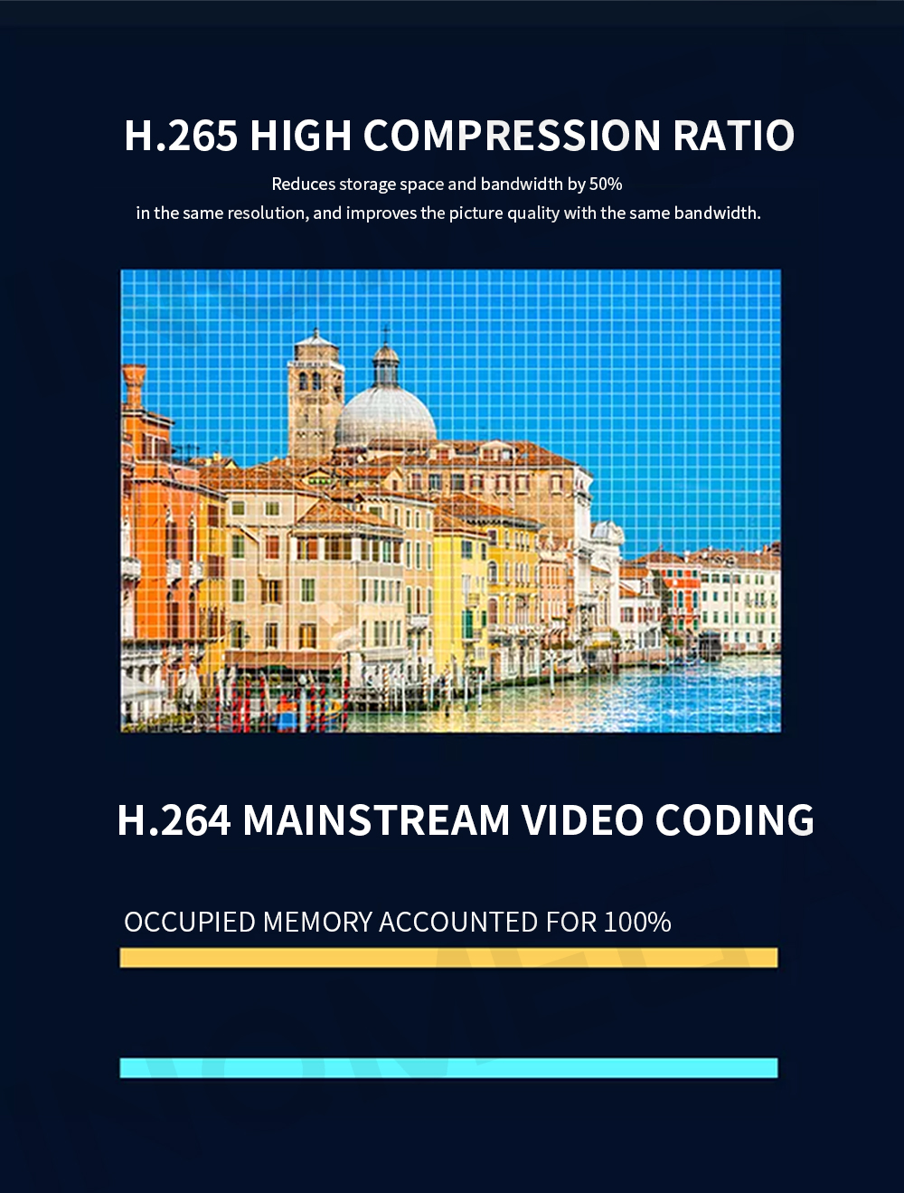 INQMEGA 1080P 1 zoll Super Mini PTZ IP Kamera volle farbe Nachtsicht Outdoor Indoor WiFi Sicherheit CCTV Kamera onvif H.265