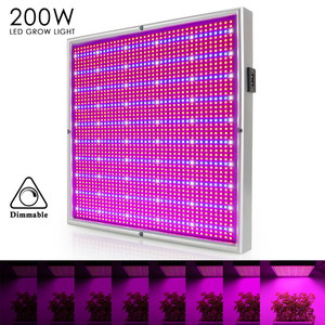 Image 3 - 120W 1155Red+210Blue AC85~265V LED Plant Grow Light Lamps For Flowering Plant and Hydroponics System Indoor Led fitolamp Panel