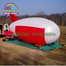 Лучшие продажи рекламного воздуха zeppelin надувной гелий надувной дирижабль, надувной гелий блимп, надувные рекламные воздушные шары
