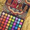 Exotic Flavors Eyeshadow Palette 4
