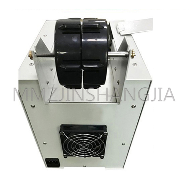 Фото машина для резки ленты 220 в/180 вт устройство без маркировки цена