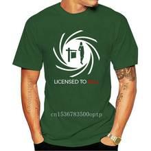 Nowy licencjonowany do sprzedaży T-Shirt zabawny Agent nieruchomości Shirt Agent nieruchomości prezent tanie tanio LBVR CN (pochodzenie) SHORT Drukuj Z okrągłym kołnierzykiem tops COTTON Z KRÓTKIM RĘKAWEM men women Sukno Na co dzień