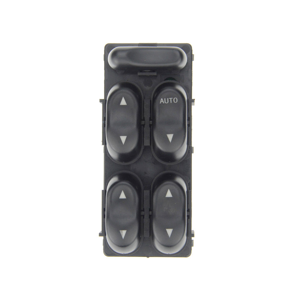 Wotefusi Window Lifter Switch Fit For Ford Falcon Fairmont AU 1998 1999 2000 2001 2002 [QPA621]