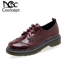 Coolcept Women Flats Shoes New Spring Ca