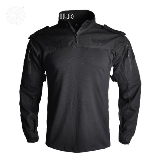 Фото армейская одежда сша тактическая боевая рубашка военная униформа цена