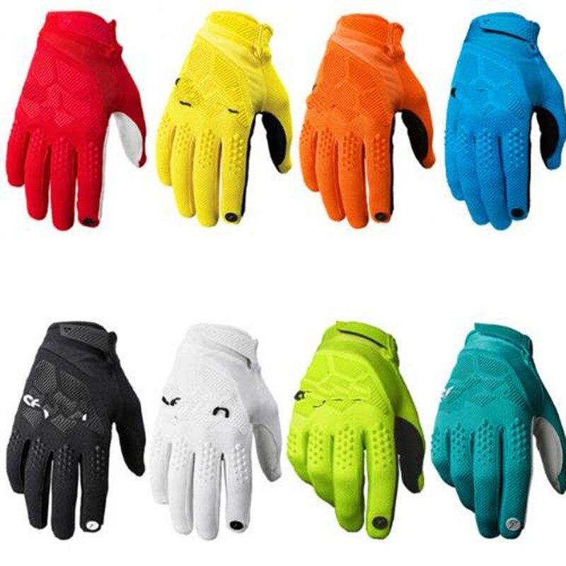 Перчатки для мотокросса Seven MX, перчатки для горного велосипеда, велосипедные перчатки для горного велосипеда, спортивные мотоциклетные пер...