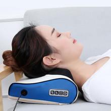 Электрический релаксатор для облегчения боли в плечах и спине