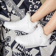 Зимние теплые мужские прогулочные туфли onemix женские домашние