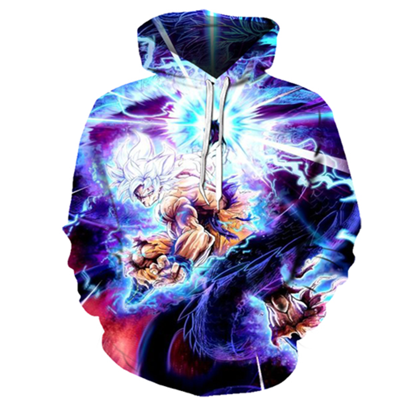 Fashion hoodies cartoon animal  Printed Pullover Pocket hoodies S-6XL SIZE CHART