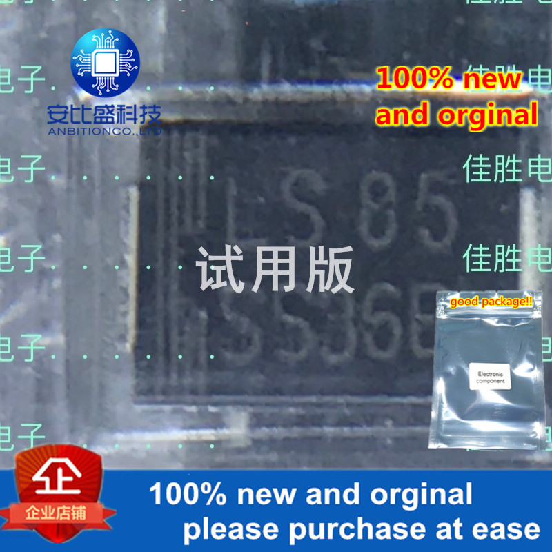 20pcs 100% New And Orginal SS36B 3A60V DO214AA In Stock
