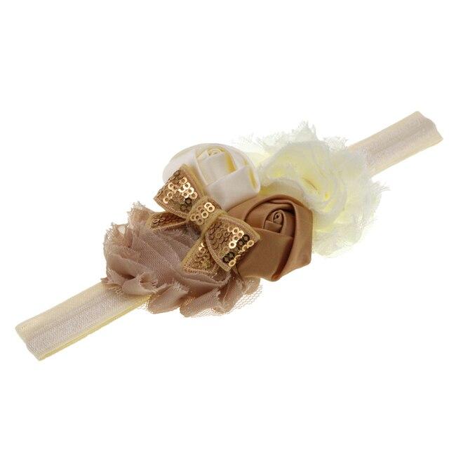 baby rose hair band  6