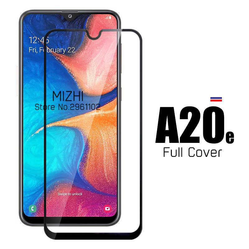 Sumsung a20e vidrio templado para samsung galaxy a 20e 2019 protector de pantalla para galaxy a 20e a202f a20 e película protectora de gafas