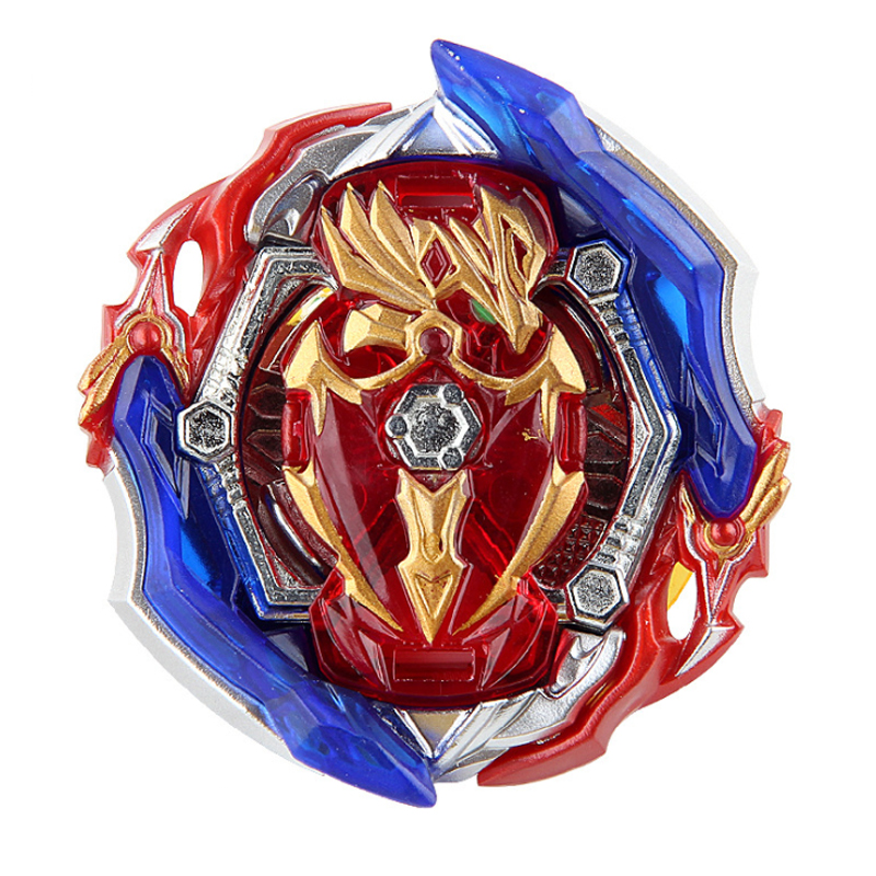 Hot Sale By Blade Burst GT Booster B-150 UNION ACHILLES .Cn .Xt+ RETSU Without Launcher Or Box Gifts For Kids Metal 4D