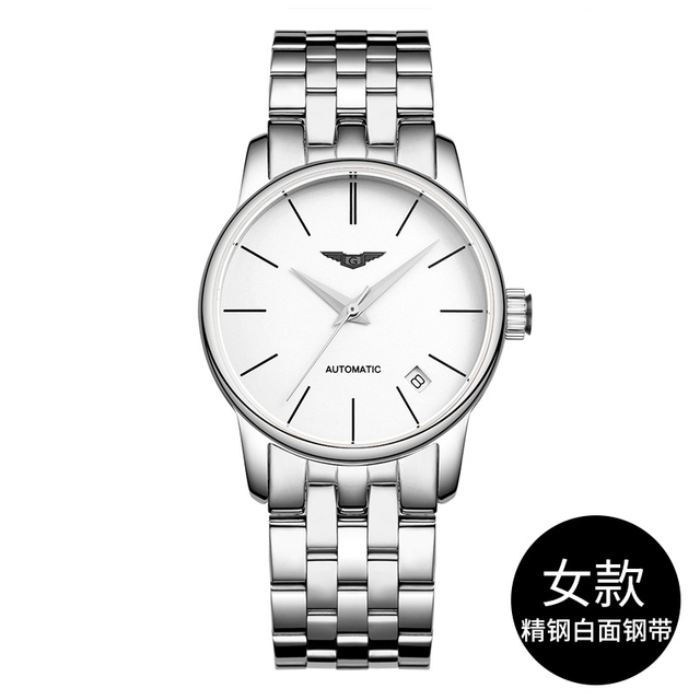 GUANQIN GJ16032 watch women luxury brand Japan MIYOTA Waterproof Leather Watchbands Ultra-thin Fashion Relogio | Fotoflaco.net