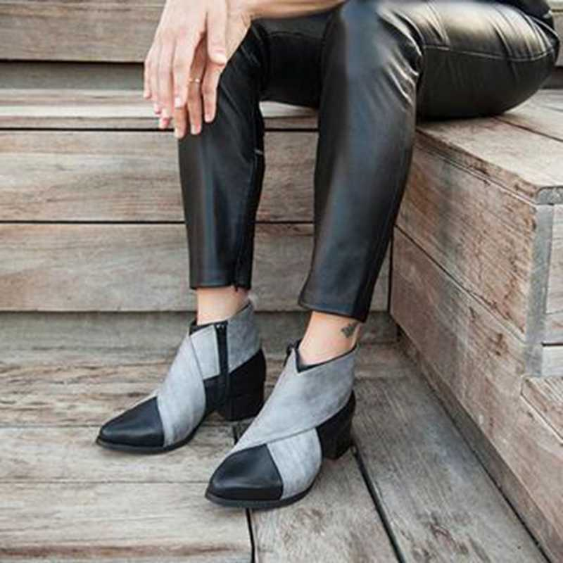 WENYUJH ใหม่ผู้หญิงข้อเท้ารองเท้า Wedges แพลตฟอร์มฤดูใบไม้ผลิรองเท้าส้นสูงหญิงรองเท้าเพิ่มรองเท้าผู้หญิงวงยืดหยุ่นแฟชั่นรองเท้า